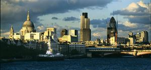 英國脫歐後 倫敦還能是世界金融之都嗎?