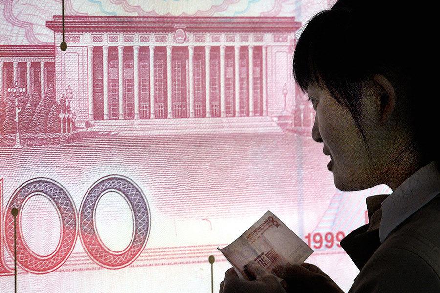 舒默促列中國為貨幣操控國 特朗普:先談再説