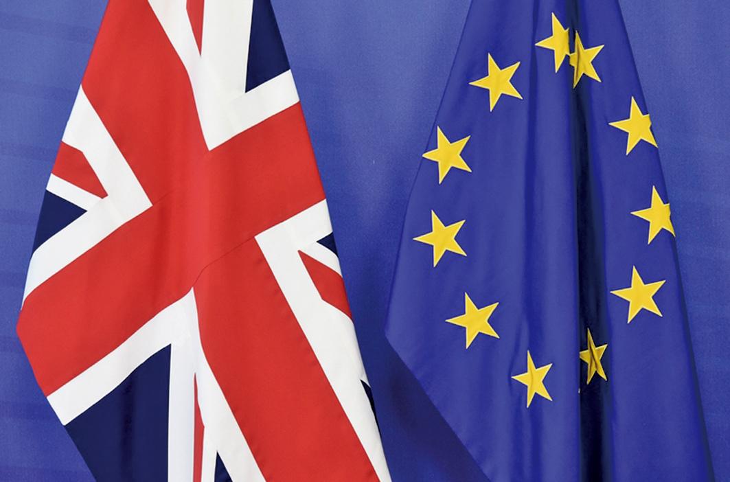 全民公投並沒有給「是否脫歐」劃上句號,一場官司又讓平地起波瀾。現在最高法院裁決英國政府敗訴,脫歐需得到議會批准。(AFP)