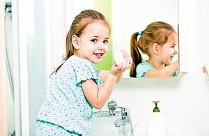 幼兒教師給家長的20條建議 (3)
