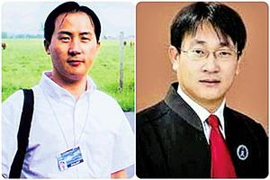 維權律師李和平王全璋遭酷刑