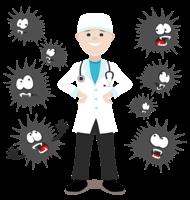 腫瘤免疫治療 喚醒體內抗癌免疫力