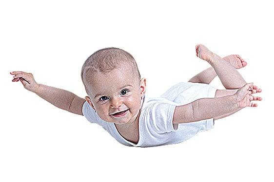 嬰兒接觸語言佔優勢