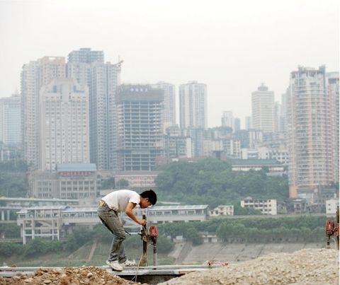 胡潤報告:全球房價漲幅十大城市 中國全包