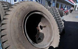 美裁定中共傾銷車胎 將徵雙反關稅