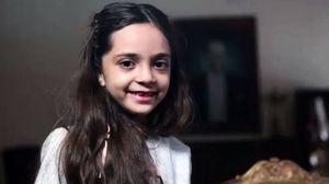 救救敘利亞兒童 阿勒頗女童給特朗普寫求助信