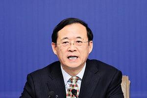 挑戰利益集團  劉士余或推IPO註冊