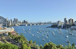 中國新年將至 澳洲房產迎候中國買家