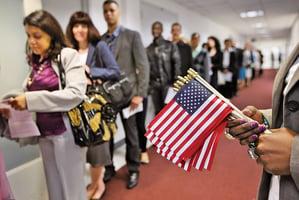 美國新移民 更多在科學、技術領域就業