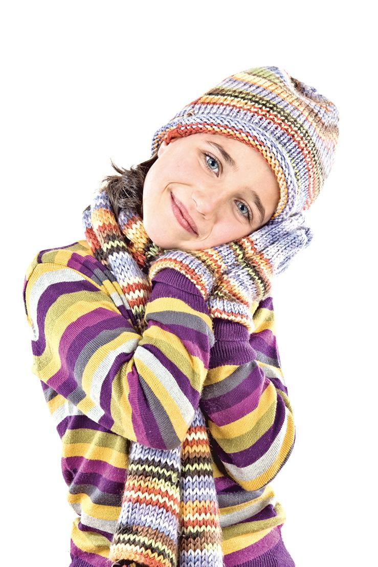 3招祛寒保暖法 擺脫手腳冰冷