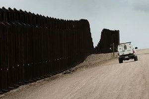 墨西哥不出築牆費? 特朗普將徵兩成關稅