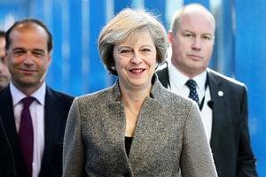 英大選倒計時 保守黨民調大幅領先