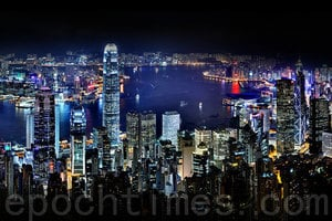 全球百大旅遊城市出爐 香港奪冠
