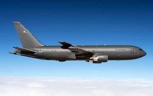 美空軍再下訂單 買波音空中加油機
