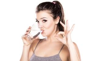 30天只喝水不喝飲料 身心發生甚麼變化