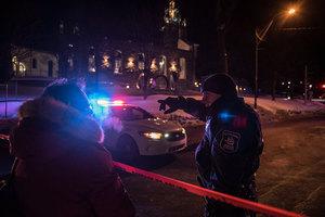 加魁北克清真寺遭恐襲釀六死 疑犯是大學生