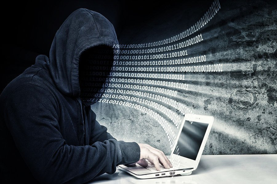 網絡攻擊創新高 逾四十億數據遭竊