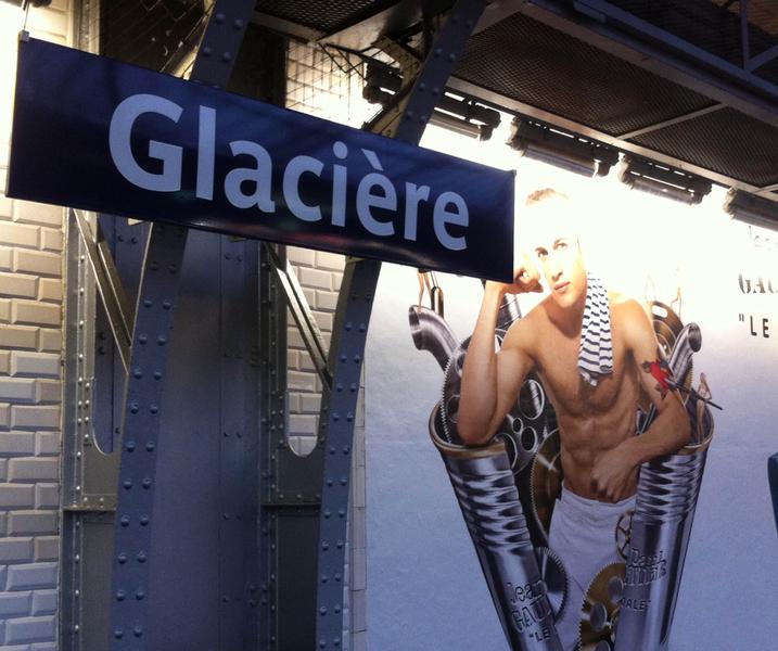 巴黎地鐵奇特命名 隱含地方古早史