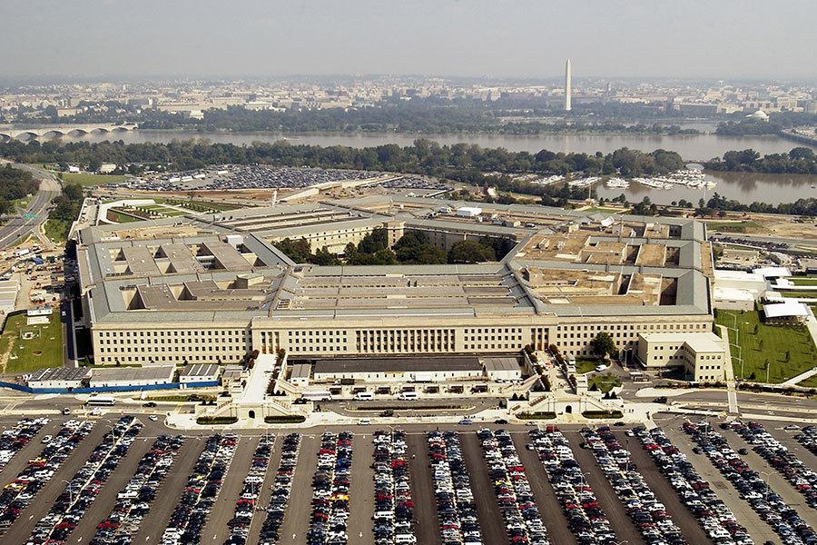 美國情報機構和五角大樓戰略司令部正在努力重新評估,俄羅斯和中共政權能否承受一場核打擊並繼續運轉。(Andy Dunaway/USAF via Getty Images)