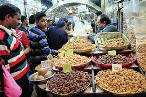 印度料經濟增長6.75-7.5%
