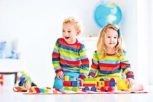 幼兒教師給家長的20條建議 (4)