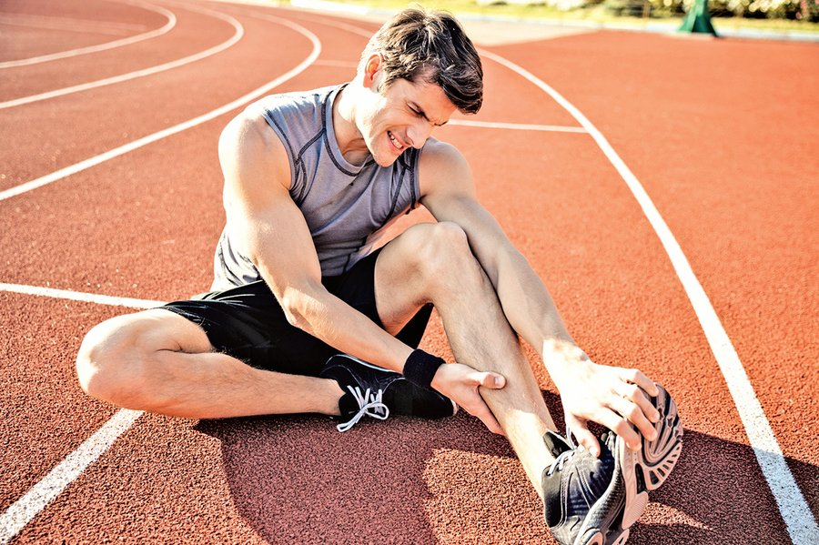 腳踝扭傷怎麼辦? 緊急處理PRICE