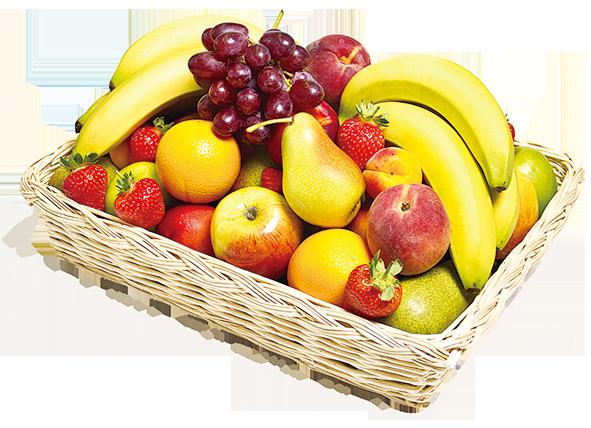 新鮮的水果也是好的家居裝飾。(Fotolia)