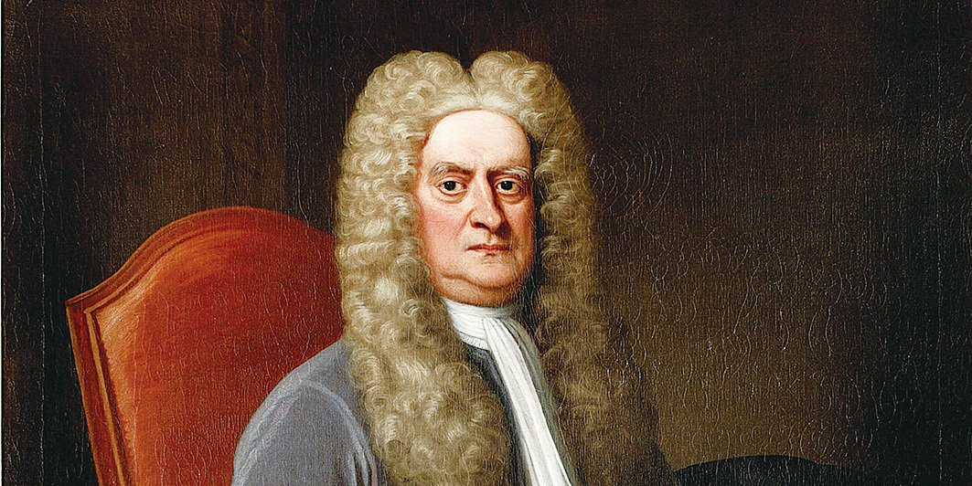 物理學之父牛頓深深意識到創造浩瀚的宇宙者的偉大。他曾說:「毫無疑問,我們所看到的這個世界,其中各種事物是絢麗多彩,各種運動是如此錯綜複雜,它不是出於別的,而只能出於指導和主宰萬物的神的自由意志。」