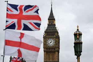 英國議會投票 支持授權首相啟動「脫歐」