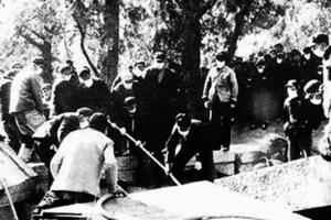 清東陵被洗劫一空 中共八路軍盜墓細節被曝光