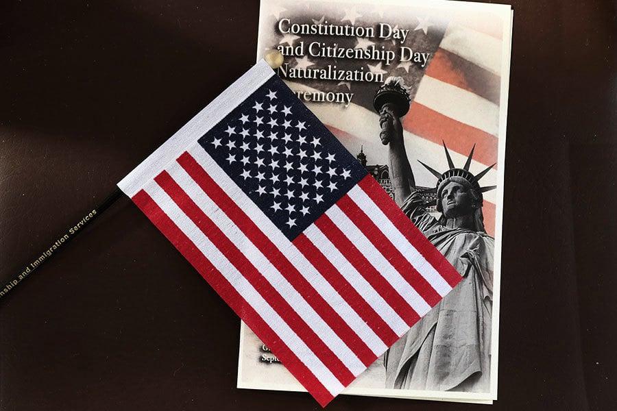 幫助哈維災民 美國移民局「法外開恩」