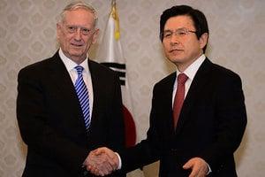 北韓若發動核攻擊 美國:將有效反擊