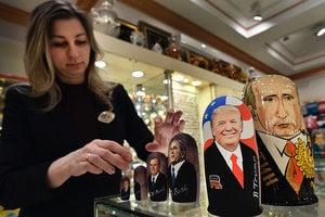 外媒:美似放寬對俄羅斯制裁