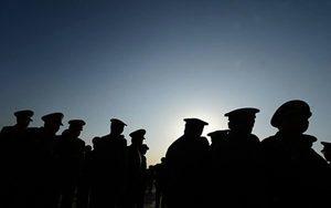 傳十九大軍委副主席職務或被取消或被削權