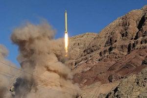 特朗普政府制裁伊朗 中國一公司在列