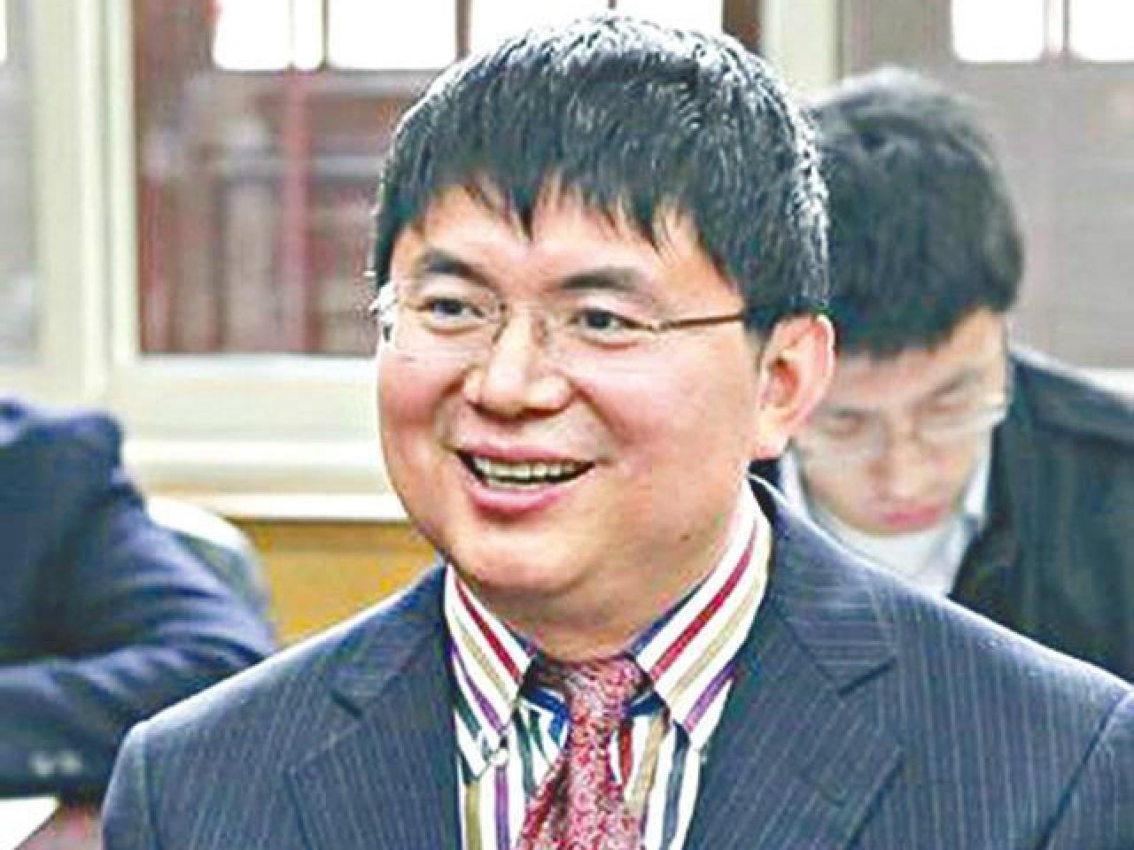 中國億萬富豪肖建華的失蹤讓中國金融領域的大亨們不寒而慄。自從2015年以來,中國已經有多名金融大鱷失踪。(網絡圖片)