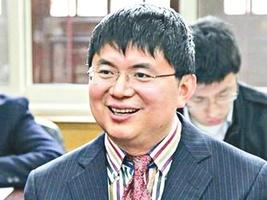 肖建華的失蹤令中國金融大鱷們不寒而慄