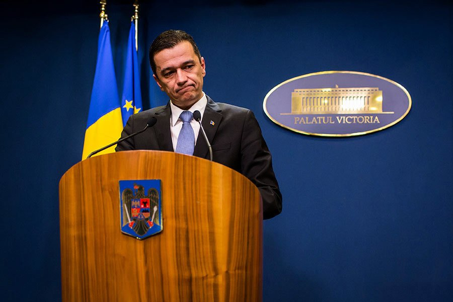 不敵大規模抗議 羅馬尼亞將撤貪腐除罪令