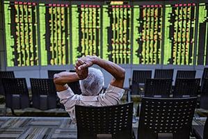 中共央行上調SLF利率