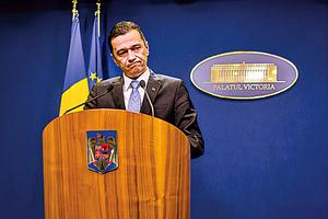 順應民意羅馬尼亞將撤貪腐除罪令