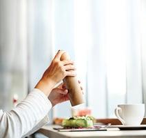 重口味、吃太鹹骨鬆風險高1.57倍