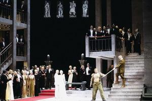 華格納歌劇《尼伯龍根的指環》