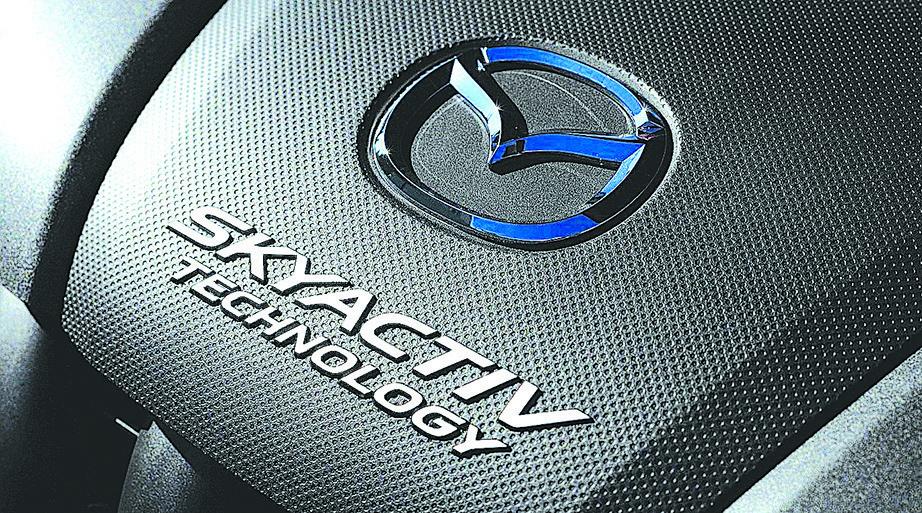 Mazda將於2018年推出第2代Skyactiv引擎。(Mazda)
