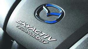 第2代Skyactiv引擎將問世