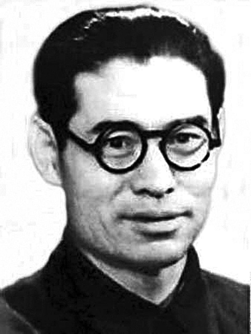 曾任中共副主席的高崗自殺身亡。(網絡圖片)
