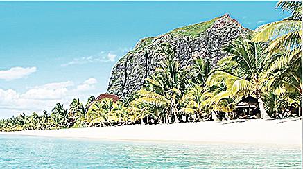 30億年前失落大陸 或現身印度洋島嶼