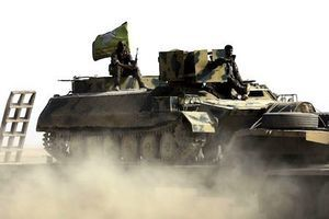 IS在敘利亞被全面包圍 面臨全線崩潰