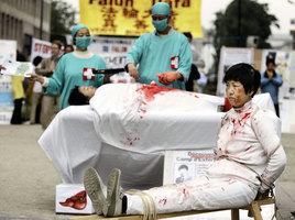 邀黃潔夫赴會 人權組織憂梵蒂岡為中共宣傳