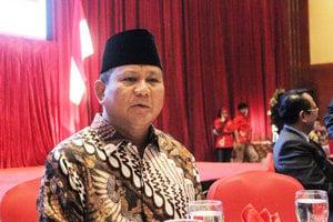 印尼選前震撼彈 前軍頭參選下屆總統