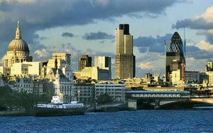 英國脫歐倫敦仍是世界金融之都嗎?